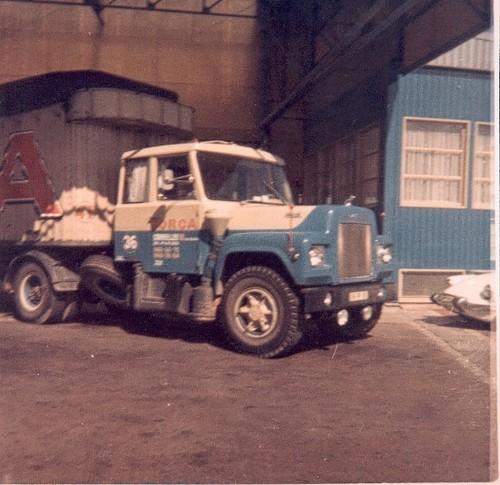 AMT Mack R  R-seri12