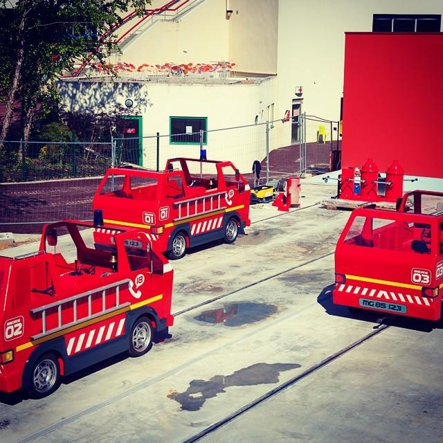 Les Apprentis pompiers (2014) - Page 2 91560410