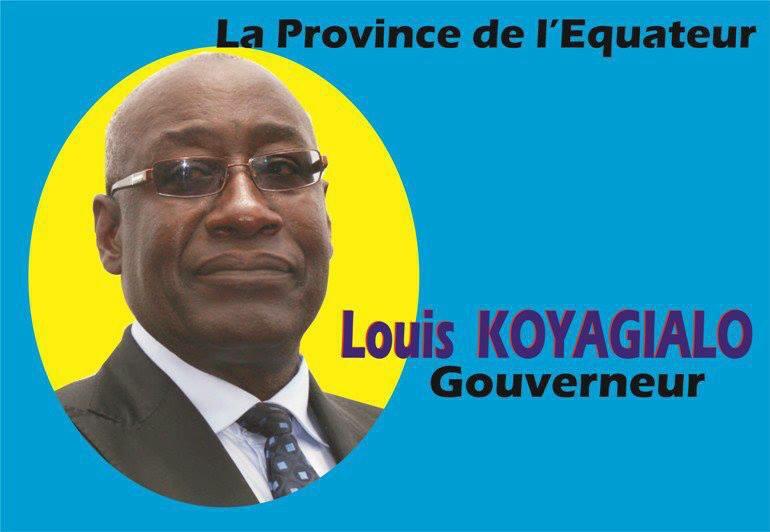 RDC : Louis Koyagialo est décédé en Afrique du Sud 10858410