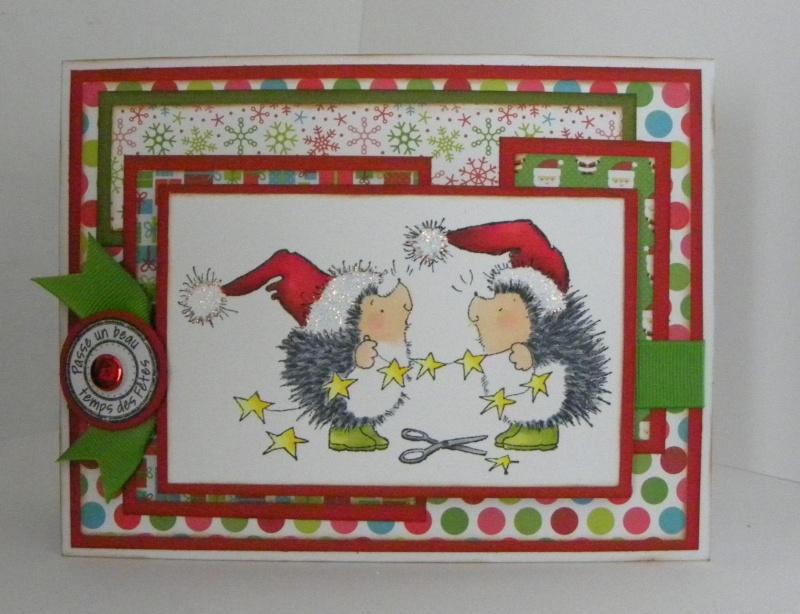 27 decembre, avalanche de cartes... 16_nov10