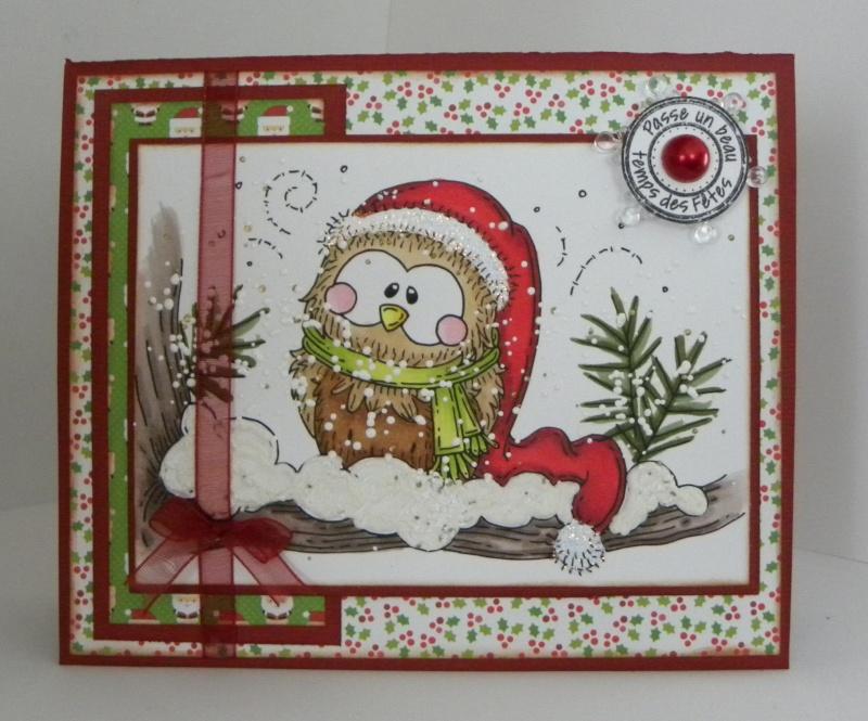 27 decembre, avalanche de cartes... 16_nov13