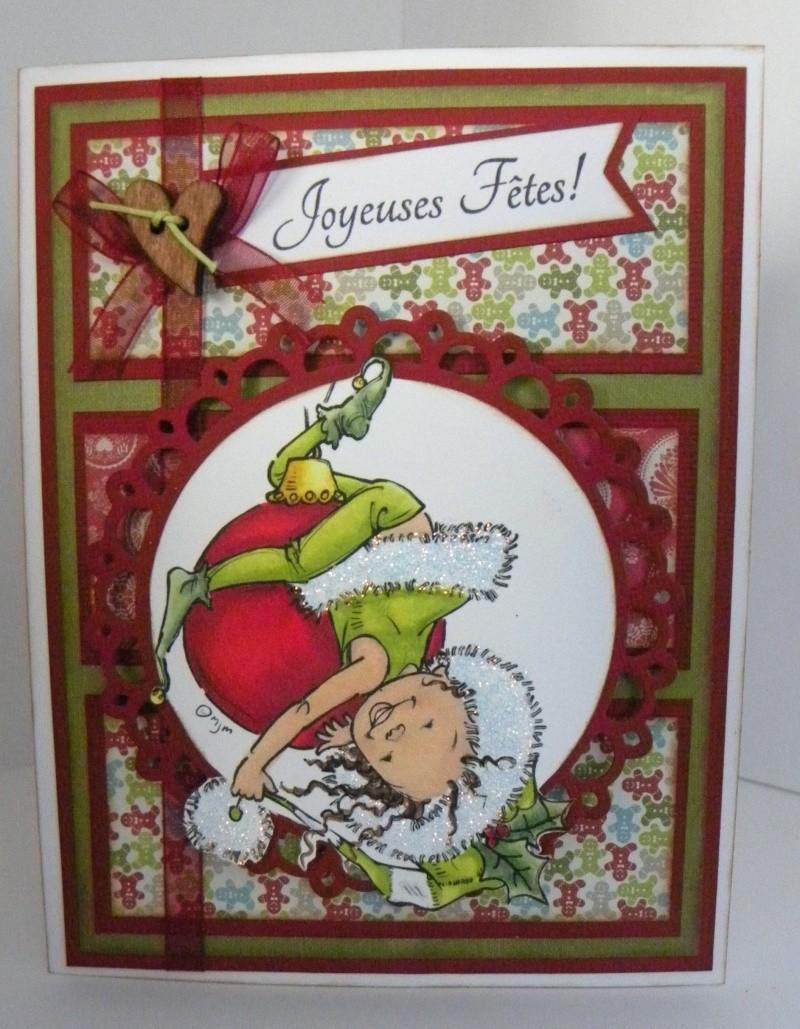 27 decembre, avalanche de cartes... 29_nov11