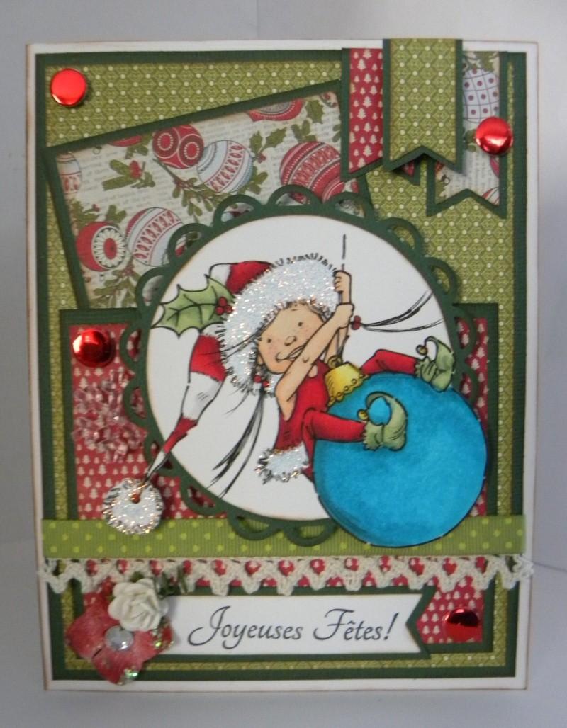 27 decembre, avalanche de cartes... 29_nov13
