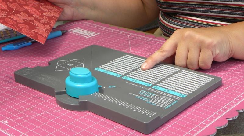 Tuto - Enveloppe standard avec l'outil Enveloppe Punch Board Dscn0721