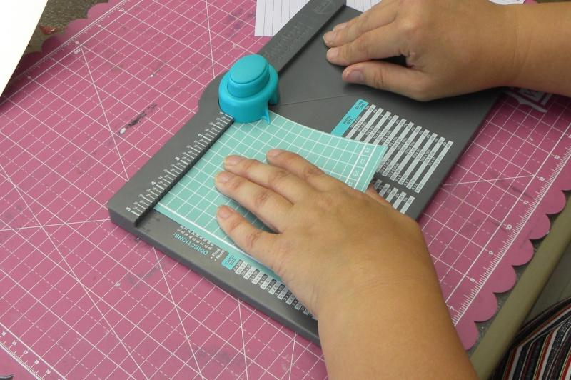 Tuto - Enveloppe standard avec l'outil Enveloppe Punch Board Dscn0733
