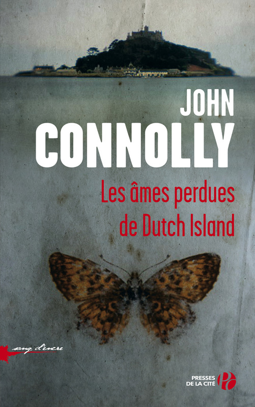 [Connolly, John] Les âmes perdues de Dutch Island 97822510