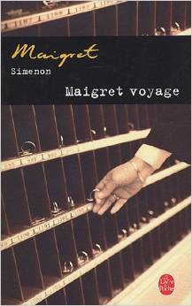 [Simenon, Georges] Maigret voyage. Index_10