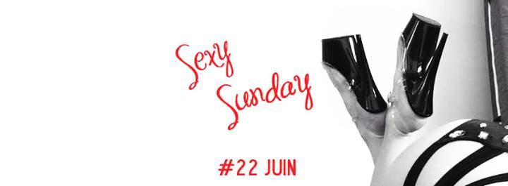 [ESSONNE] Stage Sexy Sunday à l'Aerial Dance Academy - 22/06/2014 10365710