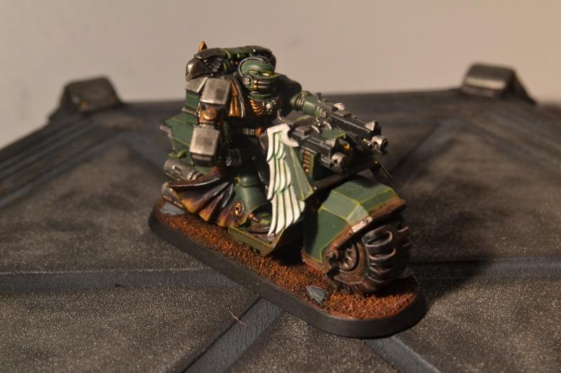 Armée Salamanders Capita12