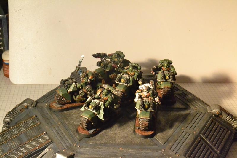 Armée Salamanders Escoua11