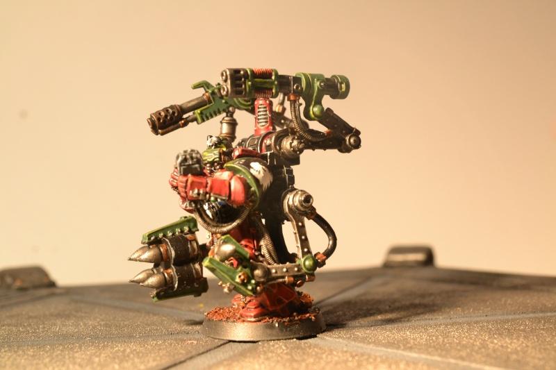 Armée Salamanders Techma11