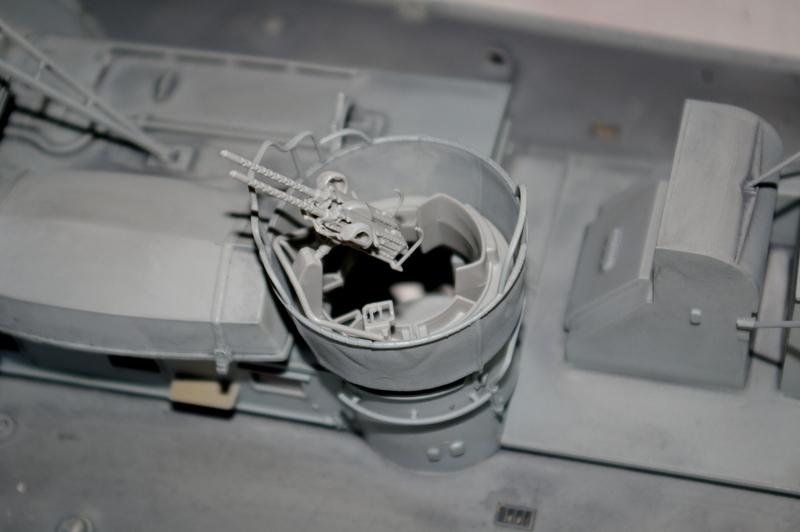 Torpedo boat PT - 596 [italeri 1/35] Imgp7214