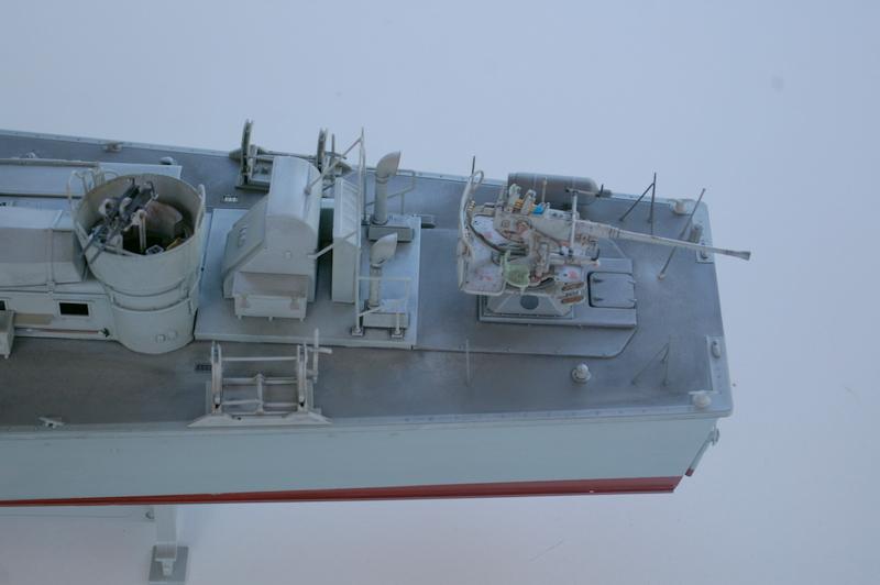 Torpedo boat PT - 596 [italeri 1/35] - Page 3 Imgp7232