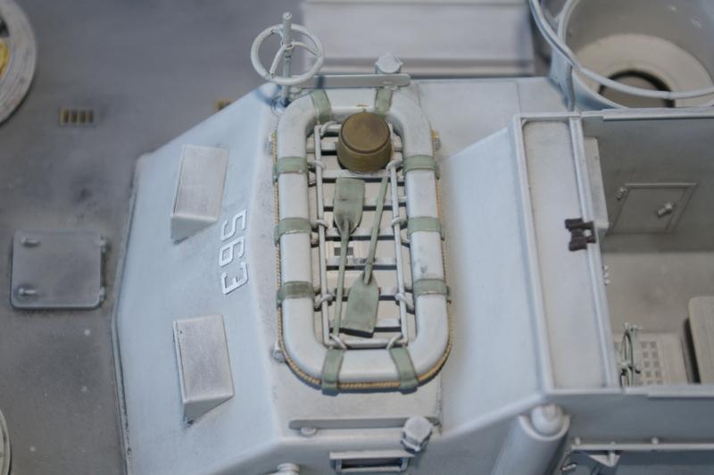 Torpedo boat PT - 596 [italeri 1/35] - Page 4 Imgp7246