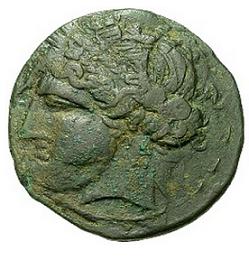 Les bronzes grecs de Brennos - Page 2 Cartha10