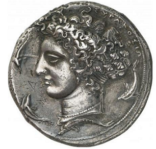 Les bronzes grecs de Brennos - Page 2 Kimon11