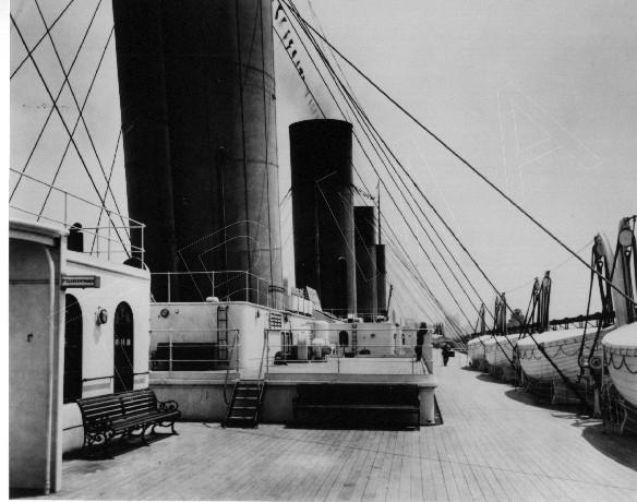 titanic - titanic amati di lorenzo - Pagina 12 192710
