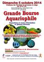 Bouse Aquariophile de Liège (Belgique) le 05/10/2014 Flyers10