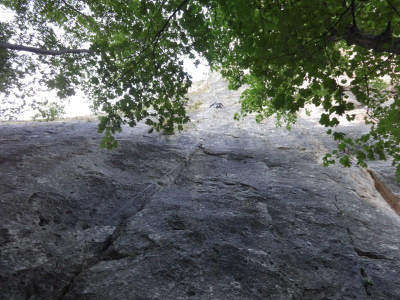 Majella - Alpinismo e Falesie Dsc01910