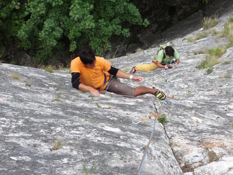 Majella - Alpinismo e Falesie Dsc01912