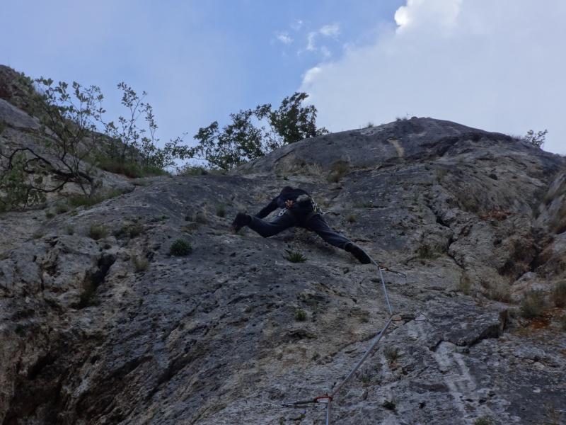 Majella - Alpinismo e Falesie Dsc02010