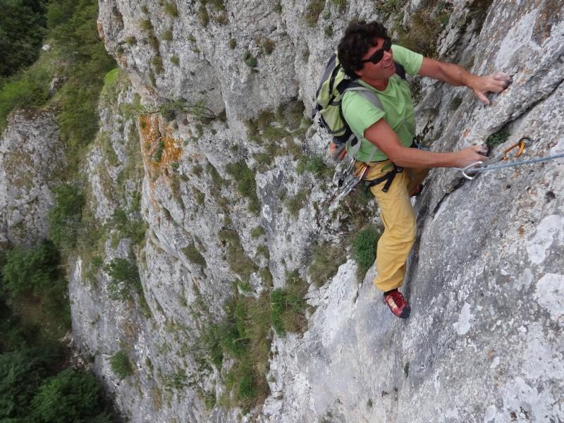 Majella - Alpinismo e Falesie Dsc02011