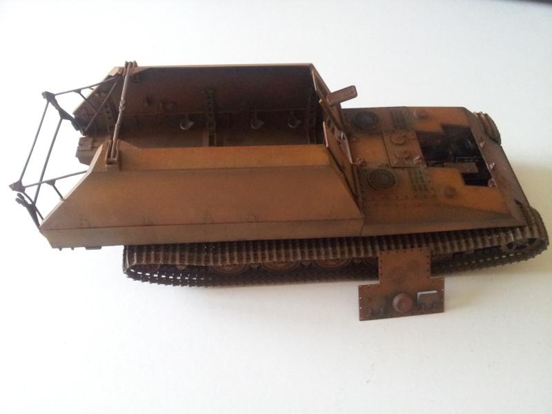 geschutzwagen tiger fur 17cm kanone 72 (sf) [Trumpeter, 1/35] - Page 5 20140625