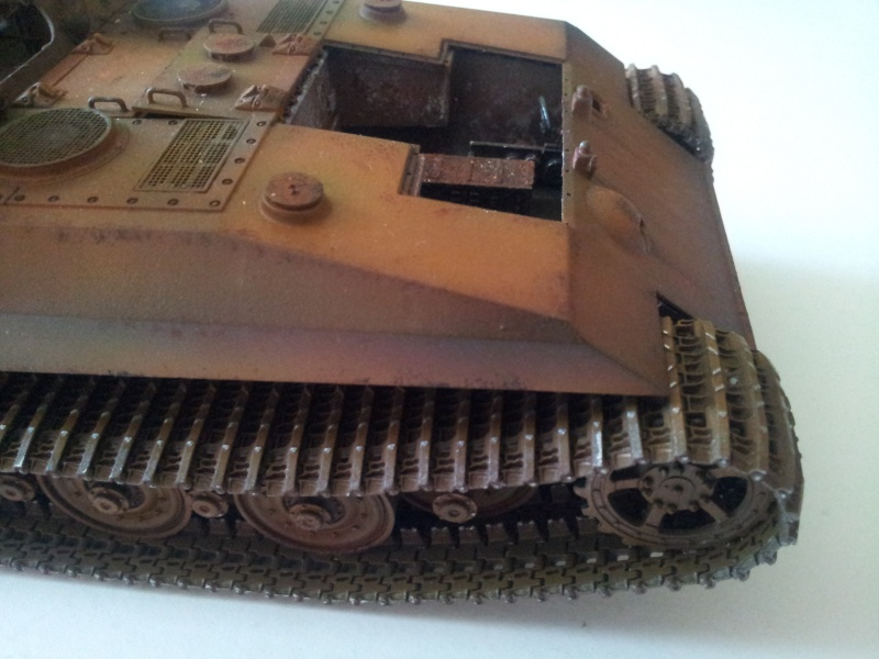 geschutzwagen tiger fur 17cm kanone 72 (sf) [Trumpeter, 1/35] - Page 5 20140626
