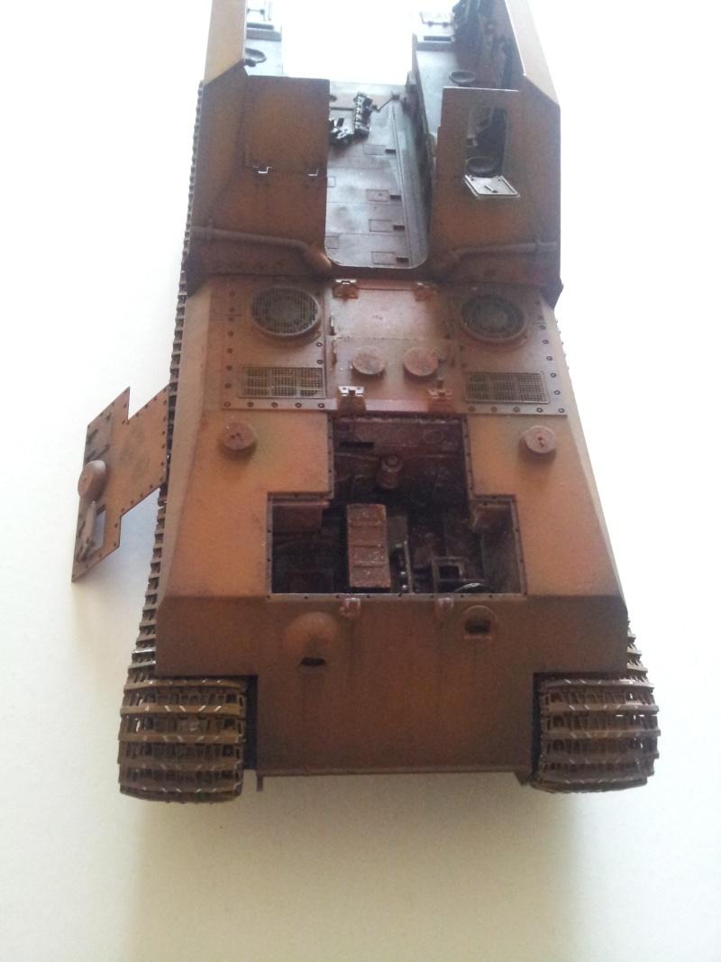 geschutzwagen tiger fur 17cm kanone 72 (sf) [Trumpeter, 1/35] - Page 5 20140627