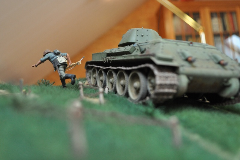 """[1/35] T-34 """"Cross of Iron"""" - Page 17 00610"""