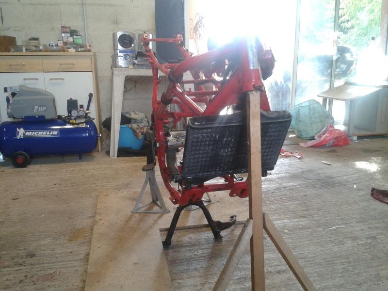 350 RDLC 31K   /   un racer pour la piste . 2014-055