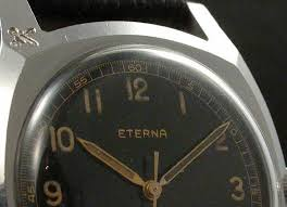 Eterna - News : Eterna Heritage Military 1939 - Page 2 Images13