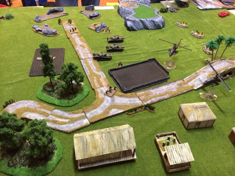 Guerre du Vietnam en 15 mm - Page 5 Photo_12