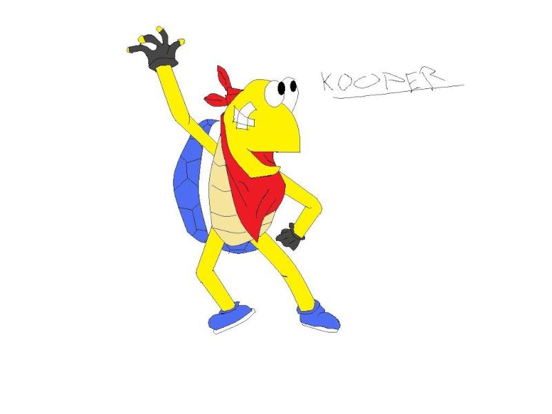 galerie de cooper sly Kooper10