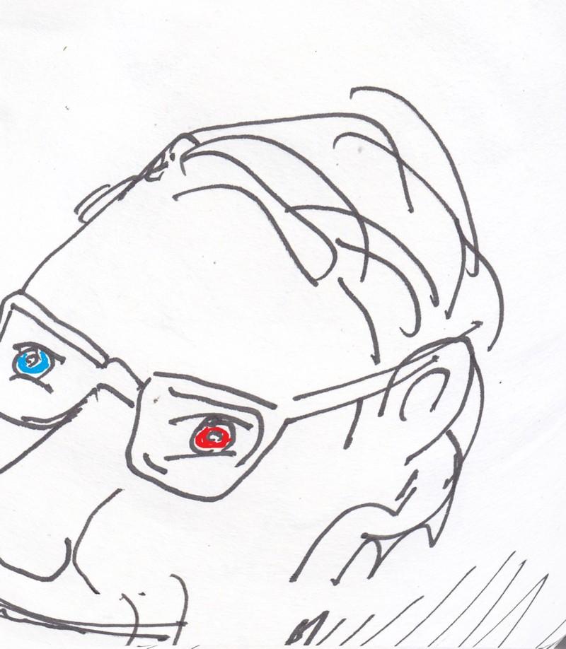 Cahier de l'Herne - Patrick Modiano Modian10