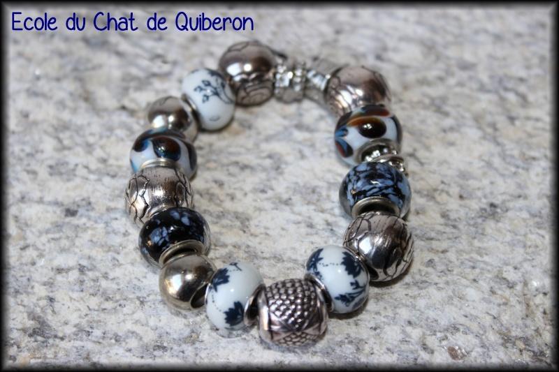 Les bracelets...100% Fait-main, au profit de l'ECQ! Img_7925
