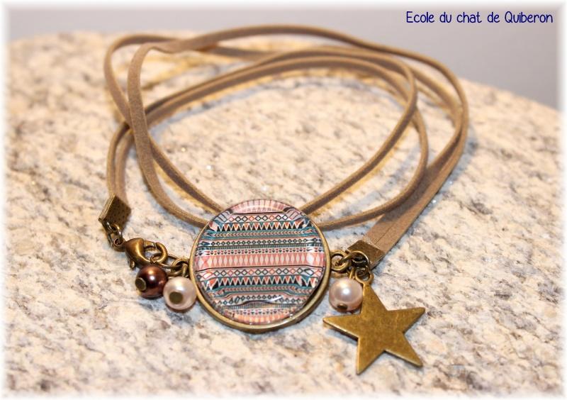 Les bracelets...100% Fait-main, au profit de l'ECQ! - Page 11 Img_8413