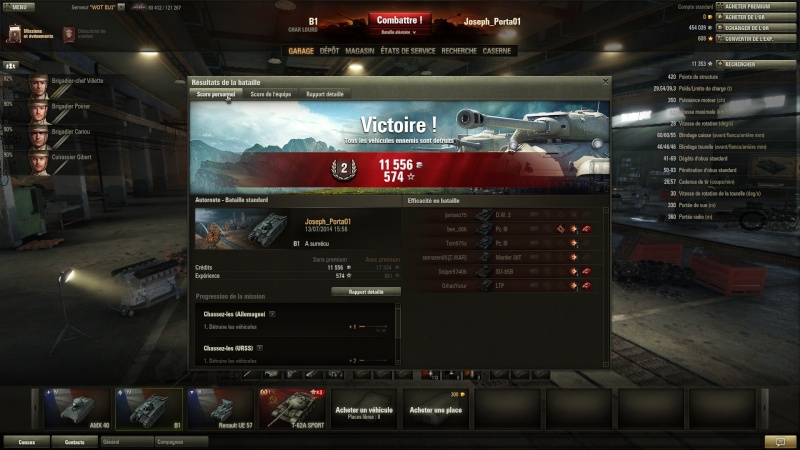 World of Tanks? Shot_013