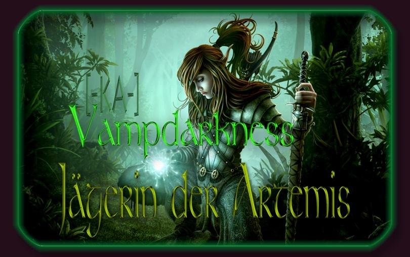 Jägerinnen und Verbündete der Artemis Artemi12