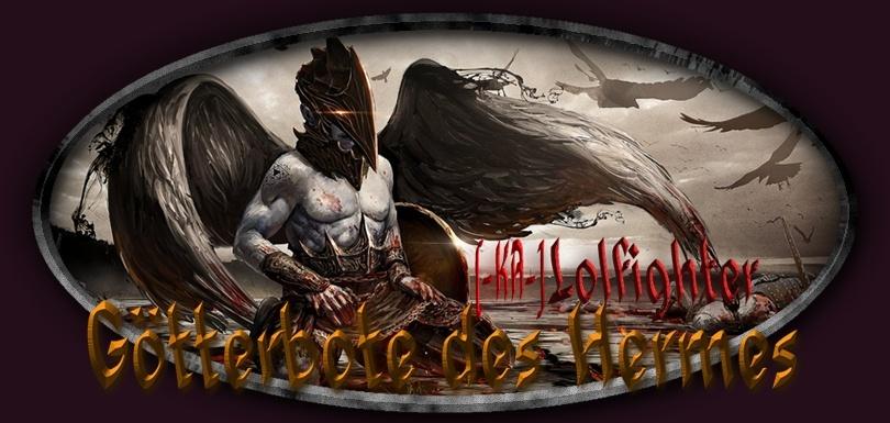 Die Götterboten des Hermes Gotter11