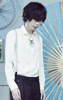 Chihiro Mori