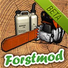 Forest Mod Cattur11