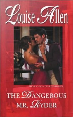 Ces scandaleux Ravenhurst - Tome 1 : The Dangerous Mr Ryder de Louise Allen Ces-sc10