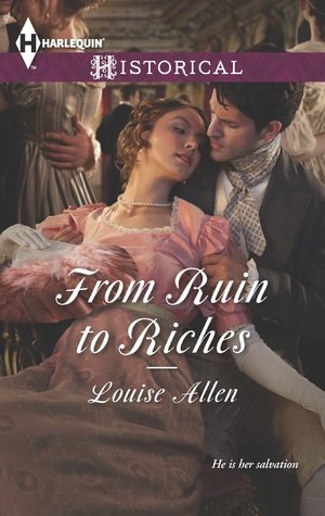 From Ruin to Riches de Louise Allen Fromru12