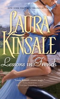 Lessons in French de Laura Kinsale Lesson13