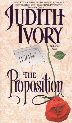 The Proposition de Judith Ivory Thepro11
