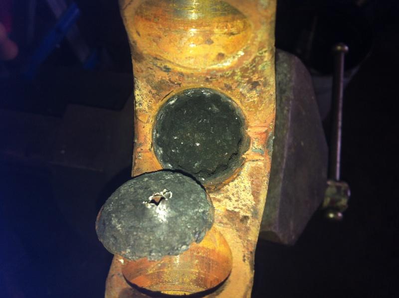 demontage de l'arbre de prise de force Img_1244