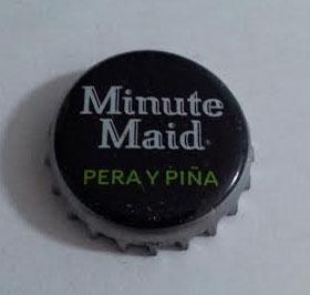 REFRESCOS-037-MINUTE MAID PERA Y PIÑA  (Sin dirección) Minute13