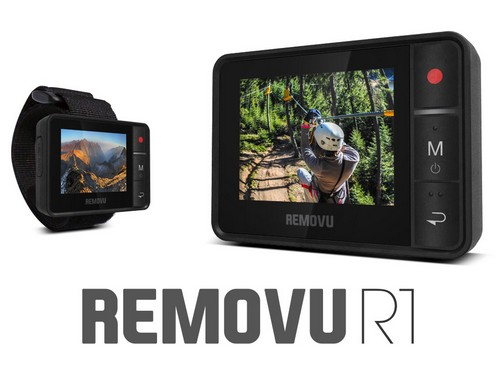 Remote + Ecran pour GoPro Hero 3/3+/4 Ecran-10