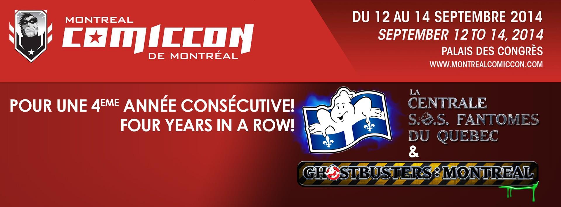 Passes Comiccon de Montreal / Comiccon de Quebec Comicc10
